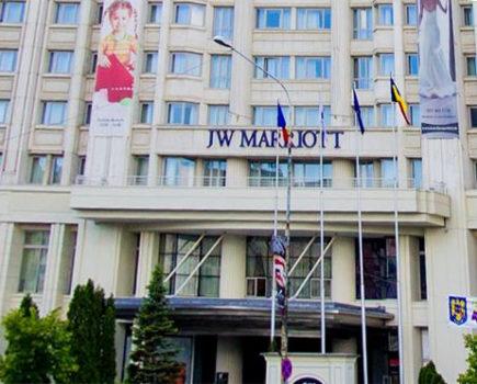 J.W. Marriott Grand Hotel
