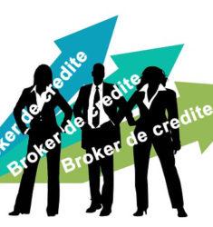 Puterea brokerului de credite