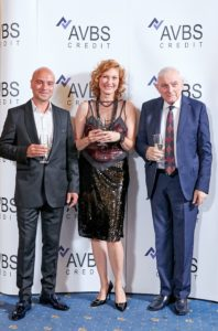 Anul 2017: Un deceniu de performanță pentru AVBS Credit