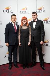 Gala A.R.B.C. 2016
