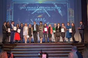 Gala ARBC 2018
